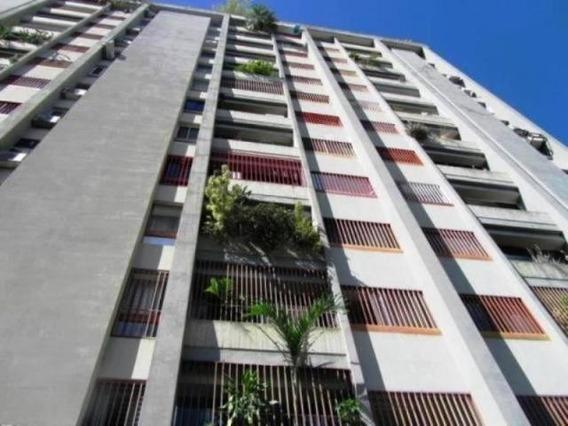 Terrazas Del Club Hipico Apartamento En Venta 20-9913