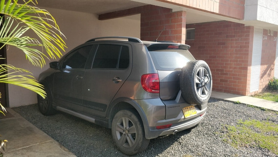 Volkswagen Crossfox Automóvil Hatch Back