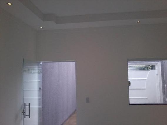 Casa Com 2 Dormitórios À Venda, 63 M² Por R$ 180.000 - Residencial Zanetti - Franca/sp - Ca0412