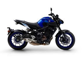 Yamaha/ Mt09 Abs - Itacuã Motos