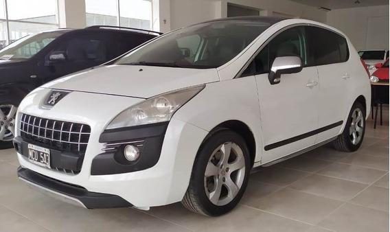 Peugeot 3008 Premium Plus 2.0 Hdi Tip