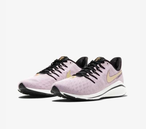 Tênis Nike Air Zoom Vomero 14 - Feminino Ah7858-501