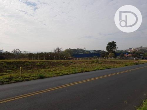 Imagem 1 de 3 de Terreno Residencial À Venda, Residencial São Luiz, Valinhos. - Te1257