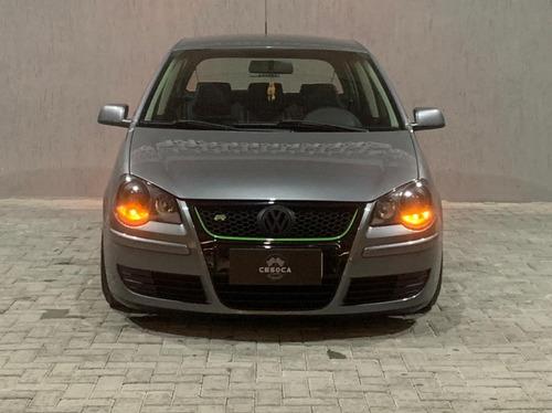 Volkswagen Polo 1.6 2007