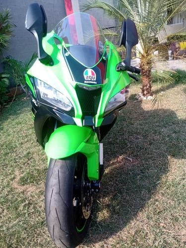 Kawasaki Zx10 1000r