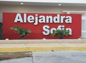 Apartamento En Alquiler Av. Guajira 20-24303 Sumy Hernandez