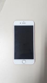 iPhone 7 32gb Rose Gold (com Defeito)