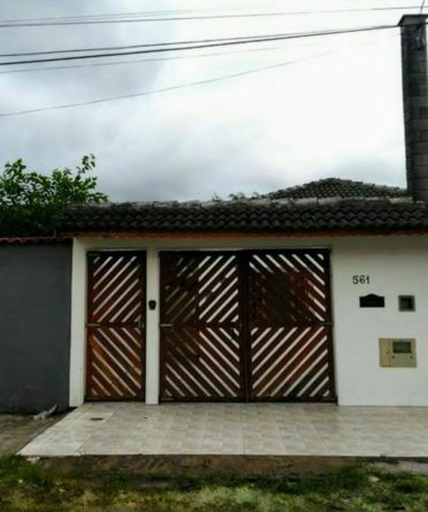 Casa 3 Dorm Semi-nova Em Bertioga/vista Linda, Aceita Financ