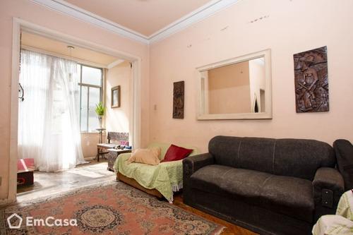 Apartamento A Venda Em Rio De Janeiro - 24272