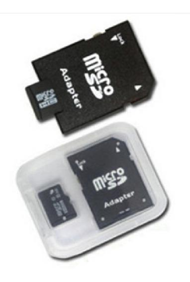 Cartão De Memória 32gb Sd Real Capacidade De Cartão Micro Sd