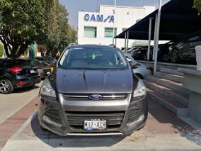 Ford Escape 5p Trend Advance 4cil