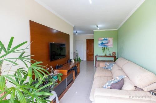 Imagem 1 de 15 de Apartamento - Vila Santa Catarina - Ref: 22759 - V-22759