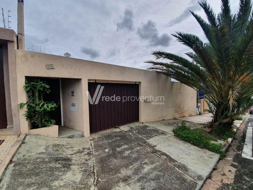 Casa À Venda Em Jardim Conceição - Ca285731
