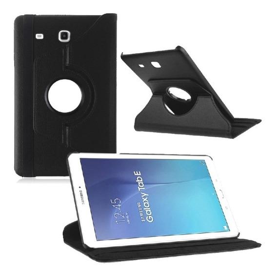 Capa Case + Pelicula + Caneta P/ Galaxy Tab E 9.6 T560 T561