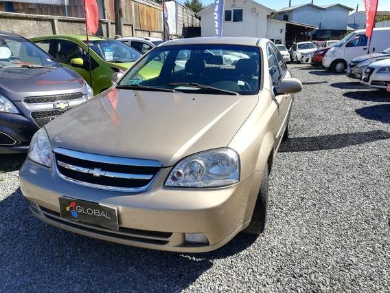 Chevrolet Optra Año 2010 Aire Acondicionado
