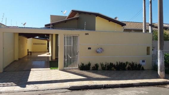 Casa Térrea (quitada, Documentação 100%) - Marieta Dian