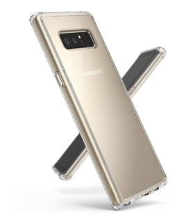 Funda Galaxy Note 8 Note 9 Ringke Fusión Original Anti Impa#