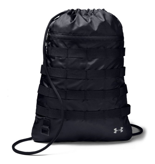 Mochila Morral Under Armour Original Sackpack