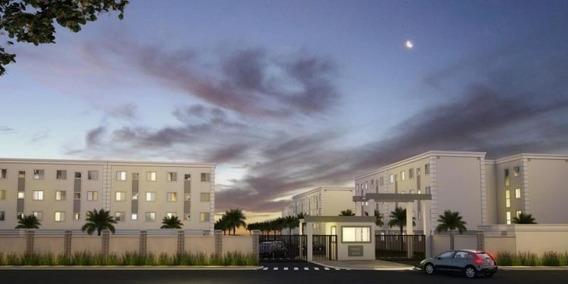 Apartamento Na Planta Para Venda Em Suzano, Suzano, 2 Dormitórios, 1 Banheiro, 1 Vaga - 287_2-616696