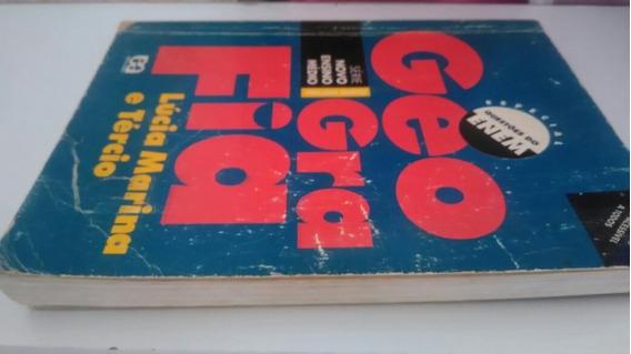 Livro De Geografia Ensino Médio 463 Pgs.