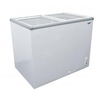 Congelador Horizontal Sankey® Rfg-1159 (11p³) Nueva En Caja