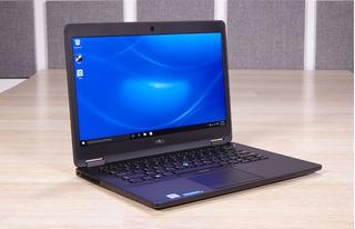 Dell Latitude Ultabook E7470 I5