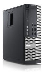 Cpu Dell Mini 7010 Core I3 8gb Hd 1tb