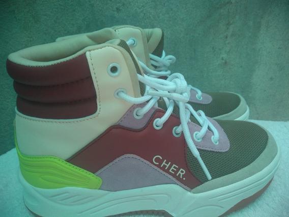 Zapatillas Cher