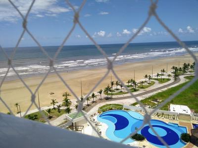 Apto Alto Padrão Pé Na Areia Aluguel Temporada Praia Grande