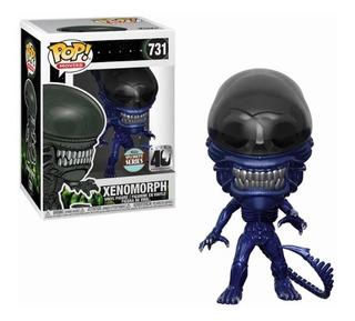 Funko Pop Alien Xenomorph 40 Aniversary 731