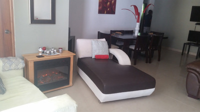 Apartamentos En Alquiler Temporal En Santiago De Los Treinta Caballeros