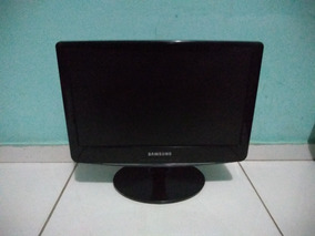 Monitor Samsung Sycmaster B1630 Lcd