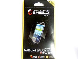 Accesorio De Protector Invisible Zagg Para Samsung Galaxy S3