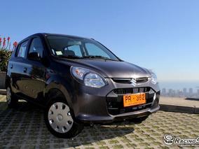 Suzuki Alto 800 Gl 2015 15.000 Km , Permuto Y Financio !!