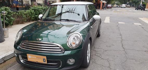 Mini One 1.6 16v Gasolina - Automático