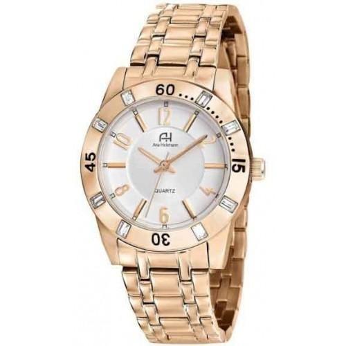 Relógio Feminino Ana Hickmann Ah28731z Fashion