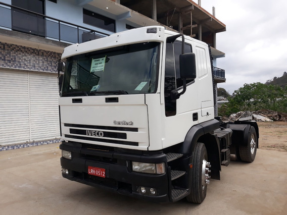 Iveco Eurotech 4x2 2004