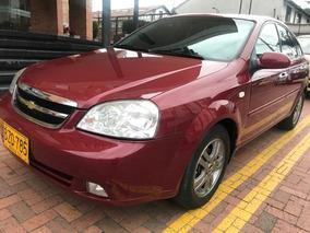 Chevrolet Optra 1.4cc 2008