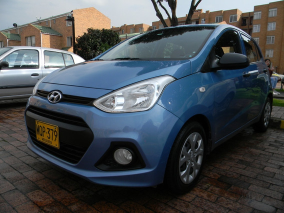 Hyundai Grand I10 Mt 1.0