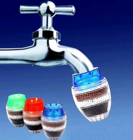 12 Filtros De Agua Descartable 3600 Litros C/u Vacaciones