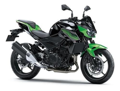 Kawasaki Z 400 Abs   0 Km 2021/2021   9