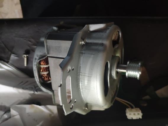 Motor Lavadora Iem Sirve Easy Modelo Redondo Original 1/4 Hp