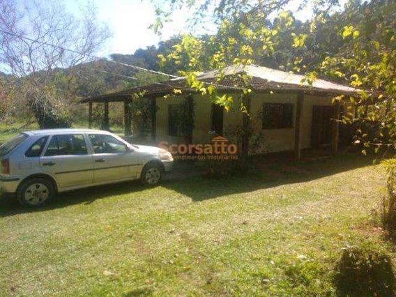 Chácara Com 4 Dorms, Jardim São Marcos, Itapecerica Da Serra, Cod: 4170 - A4170