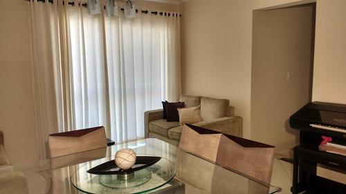 Imagem 1 de 20 de Apartamento Residencial À Venda, Vila Esperança, São Paulo - Ap2238. - Ap2238