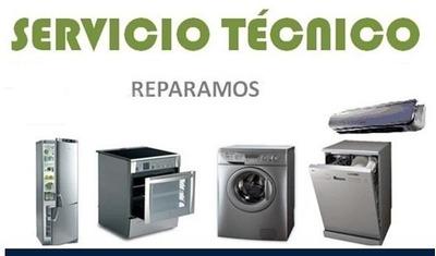 Mantenimiento Y Reparación De Neveras Y Aires Acondicionados