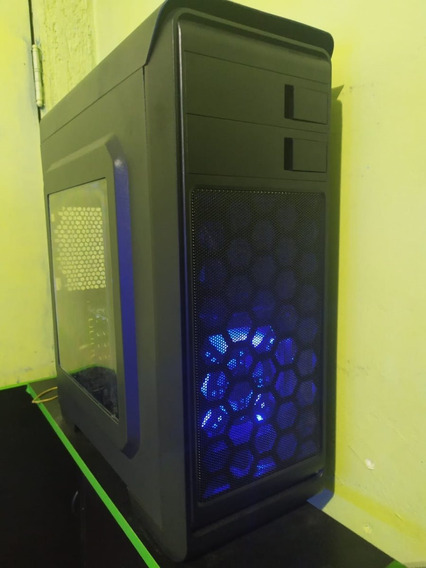 Pc Gamer Core2 Duo 4gb Hd 320gb Gforce Gt420 2gb