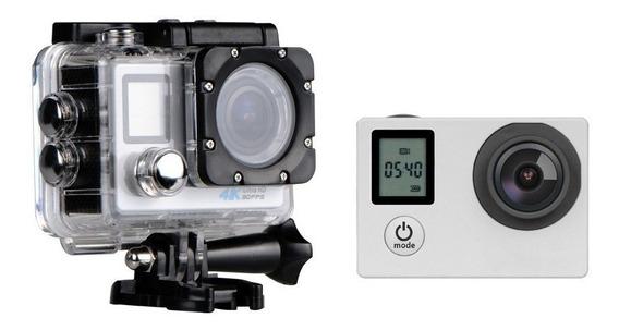 Camera Filmadora Wifi Sports Hd 1080p Action Cam