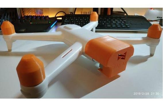 Protetores Dos Motores Do Drone Fimi A3