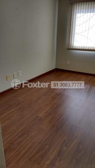 Apartamento, 2 Dormitórios, 53.47 M², Nossa Senhora Das Gracas - 184754