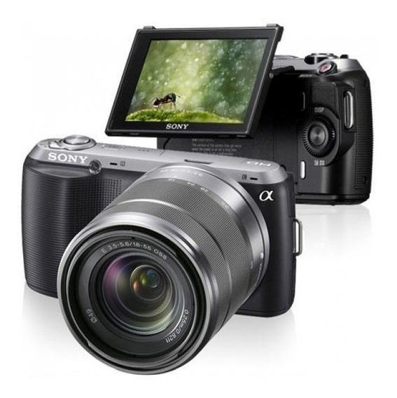 Câmera Mirrorless Sony Alpha Nex C3